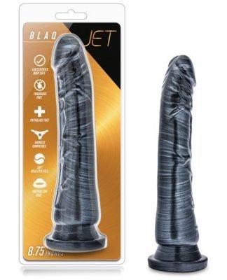 """Blush Jet 8"""" - Black"""
