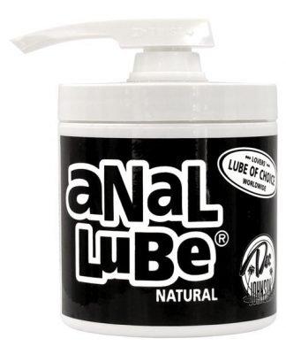 Doc's Anal Lube - 4.5 oz