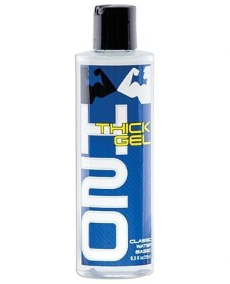 Elbow Grease H2O Thick Gel - 8.5 oz