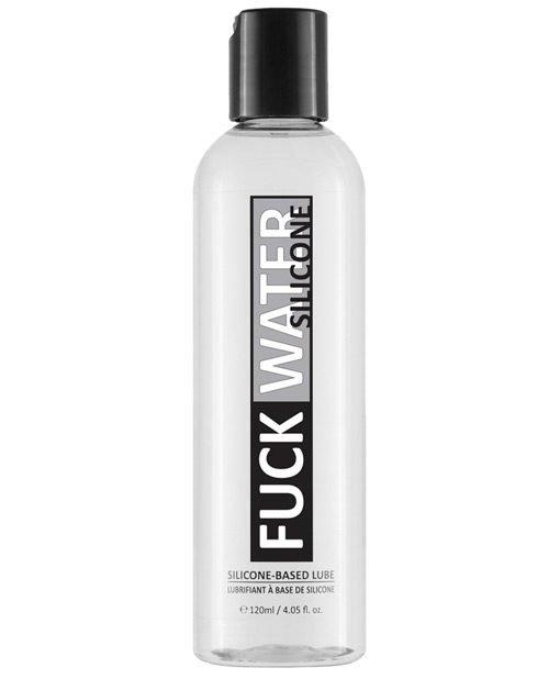 Fuck Water Silicone - 4 oz