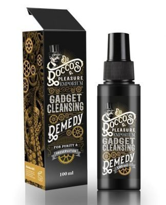 Rocks Off Dr Rocco's Gadget Cleansing Remedy