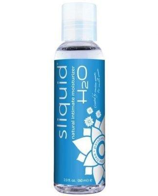Sliquid Naturals H2O - 2 oz