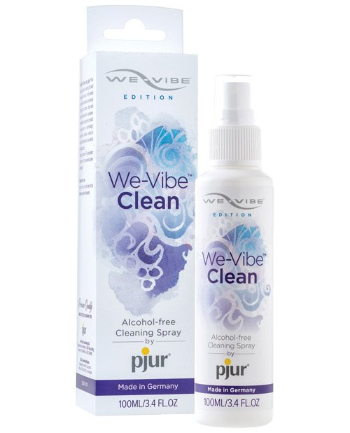 We-Vibe Clean by Pjur - 3.4 oz