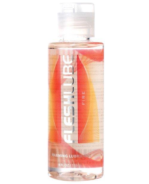 Fleshlight Fleshlube Fire - 4 oz