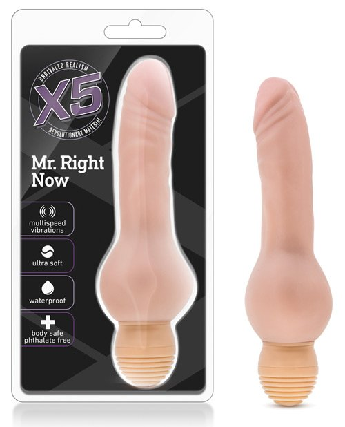 Blush X5 Mr Right Now - Beige