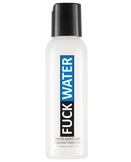 Fuck Water H2O - 2 oz