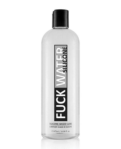 Fuck Water Silicone - 16 oz