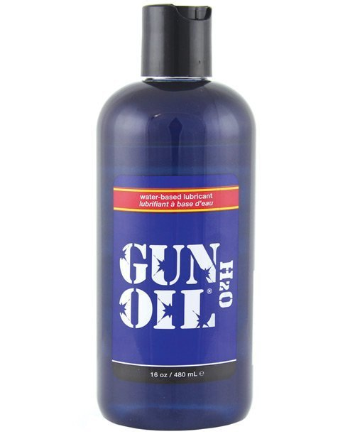 Gun Oil H2O - 16 oz